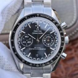 Best Replica 1:1 Swiss Automatic Omega Speedmaster RACING Watch 44MM SOSM0005