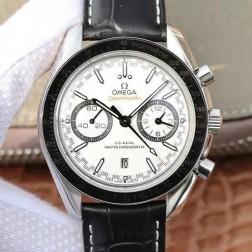 Best Replica 1:1 Swiss Automatic Omega Speedmaster RACING Watch 44MM SOSM0006