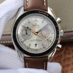 Best Replica 1:1 Swiss Automatic Omega Speedmaster RACING Watch 44MM SOSM0008