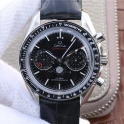 Best Replica 1:1 Swiss Automatic Omega Speedmaster Dark Side of the Moon Watch 44MM SOSM0021