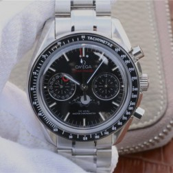 Best Replica 1:1 Swiss Automatic Omega Speedmaster Dark Side of the Moon Watch 44MM SOSM0023