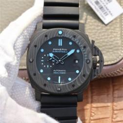 47MM Swiss Made Automatic New Swiss Panerai SUBMERSIBLE PAM01616 1:1 Best Replica Watch SPA0004