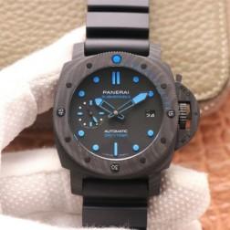 42MM Swiss Made Automatic New Swiss Panerai SUBMERSIBLE PAM00960 1:1 Best Replica Watch SPA0007