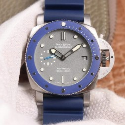 42MM Swiss Made Automatic New Swiss Panerai SUBMERSIBLE PAM00959 1:1 Best Replica Watch SPA0009