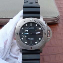 47MM Swiss Made Automatic New Swiss Panerai SUBMERSIBLE PAM01305 1:1 Best Replica Watch SPA0011