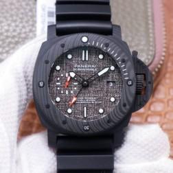 47MM Swiss Made Automatic New Swiss Panerai SUBMERSIBLE PAM01039 1:1 Best Replica Watch SPA0016