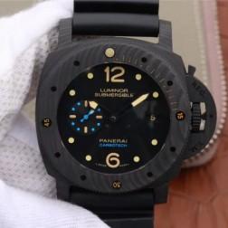 47MM Swiss Made Automatic New Swiss Panerai SUBMERSIBLE PAM00616 1:1 Best Replica Watch SPA0018