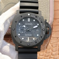 47MM Swiss Made Automatic New Swiss Panerai SUBMERSIBLE PAM979 1:1 Best Replica Watch SPA0020