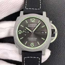 44MM Swiss Made Automatic New Swiss Panerai LUMINOR PAM01119 1:1 Best Replica Watch SPA0021