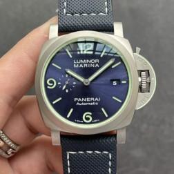 44MM Swiss Made Automatic New Swiss Panerai LUMINOR PAM01117 1:1 Best Replica Watch SPA0023