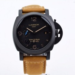 44MM Swiss Made Automatic New Swiss Panerai LUMINOR PAM01441 1:1 Best Replica Watch SPA0024