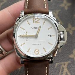 42MM Swiss Made Automatic New Swiss Panerai LUMINOR PAM01046 1:1 Best Replica Watch SPA0026