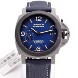 44MM Swiss Made Automatic New Swiss Panerai LUMINOR PAM01663 1:1 Best Replica Watch SPA0027