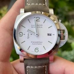 44MM Swiss Made Automatic New Swiss Panerai LUMINOR PAM01314 1:1 Best Replica Watch SPA0028