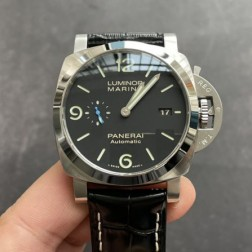 44MM Swiss Made Automatic New Swiss Panerai LUMINOR PAM01312 1:1 Best Replica Watch SPA0030