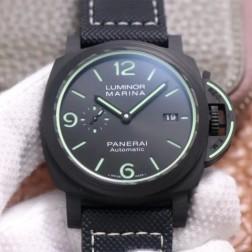 44MM Swiss Made Automatic New Swiss Panerai LUMINOR PAM01118 1:1 Best Replica Watch SPA0034
