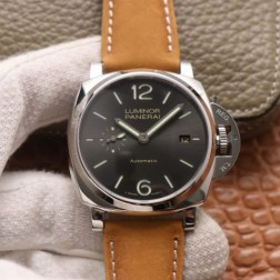 42MM Swiss Made Automatic New Swiss Panerai LUMINOR PAM00904 1:1 Best Replica Watch SPA0039