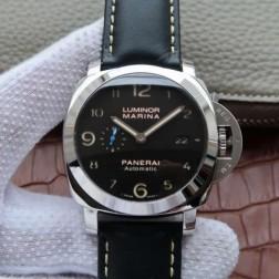 44MM Swiss Made Automatic New Swiss Panerai LUMINOR PAM01359 1:1 Best Replica Watch SPA0041