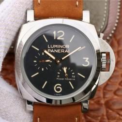 47MM Swiss Made Automatic New Swiss Panerai LUMINOR PAM00423 1:1 Best Replica Watch SPA0043