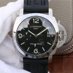 44MM Swiss Made Automatic New Swiss Panerai LUMINOR PAM320 1:1 Best Replica Watch SPA0045