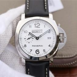 44MM Swiss Made Automatic New Swiss Panerai LUMINOR PAM499 1:1 Best Replica Watch SPA0047