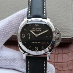 44MM Swiss Made Automatic New Swiss Panerai LUMINOR PAM00359 1:1 Best Replica Watch SPA0050