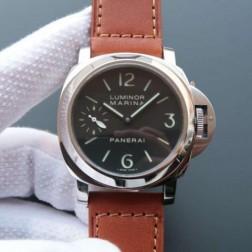 44MM Swiss Made Hand-winding New Swiss Panerai LUMINOR PAM00111 1:1 Best Replica Watch SPA0051