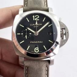42MM Swiss Made Automatic New Swiss Panerai LUMINOR PAM00535 1:1 Best Replica Watch SPA0053