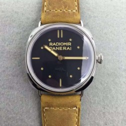 47MM Swiss Made Hand-winding New Panerai RADIOMIR PAM00425 1:1 Best Replica Watch SPA0054
