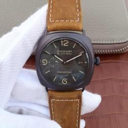 45MM Swiss Made Automatic New Panerai RADIOMIR PAM00505 1:1 Best Replica Watch SPA0055