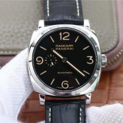 45MM Swiss Made Automatic New Panerai RADIOMIR PAM00572 1:1 Best Replica Watch SPA0058