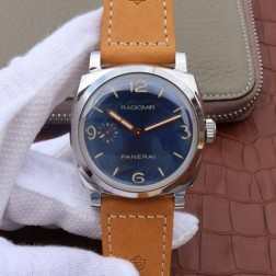 47MM Swiss Made Hand-winding Panerai RADIOMIR PAM00690 1:1 Best Replica Watch SPA0060