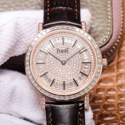 41MM Swiss Made Automatic New Version Piaget Watch SPI0003