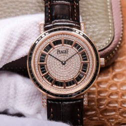 41MM Swiss Made Automatic New Version Piaget Watch SPI0004