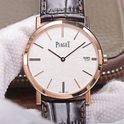 40MM Swiss Made Automatic New Version Piaget Watch SPI0012