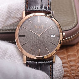 40MM Swiss Made Automatic New Version Piaget Watch SPI0014