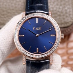 41MM Swiss Made Automatic New Version Piaget Watch SPI0015