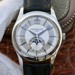 1:1 Mirror Replica Patek Philippe 5205G-001 Complications Swiss Made Watch SPP049