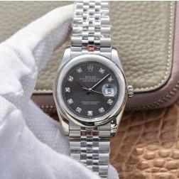 36MM Swiss Made Automatic New Version Rolex Watch SR0042