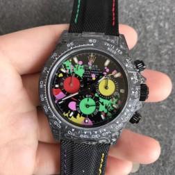 40MM Swiss Made Automatic New Version Rolex Daytona Watch SR0054