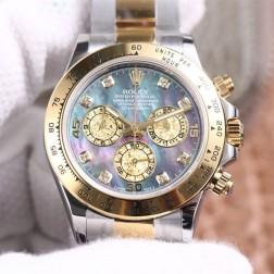 40MM Swiss Made Automatic New Version Rolex Daytona Watch SR0055