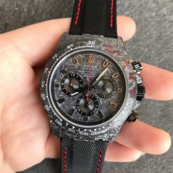 40MM Swiss Made Automatic New Version Rolex Daytona Watch SR0056