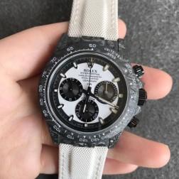 40MM Swiss Made Automatic New Version Rolex Daytona Watch SR0057