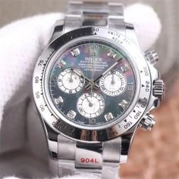 40MM Swiss Made Automatic New Version Rolex Daytona Watch SR0058