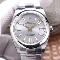 41MM Swiss Made Automatic New Version Rolex Oyster Perpetual Watch SR0064