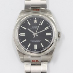 41MM Swiss Made Automatic New Version Rolex Oyster Perpetual Watch SR0066