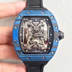 38.9MM Swiss Made New Richard Mille RM50-27-01 Best Replica Watch SRM0017