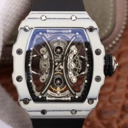 44.5MM Swiss Made Automatic New Richard Mille RM53-01 Best Replica Watch SRM0032