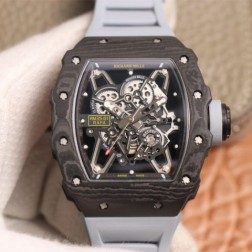42.7MM Swiss Made Automatic New Richard Mille RM35-01 Best Replica Watch SRM0042