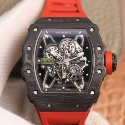 42.7MM Swiss Made Automatic New Richard Mille RM35-01 Best Replica Watch SRM0043